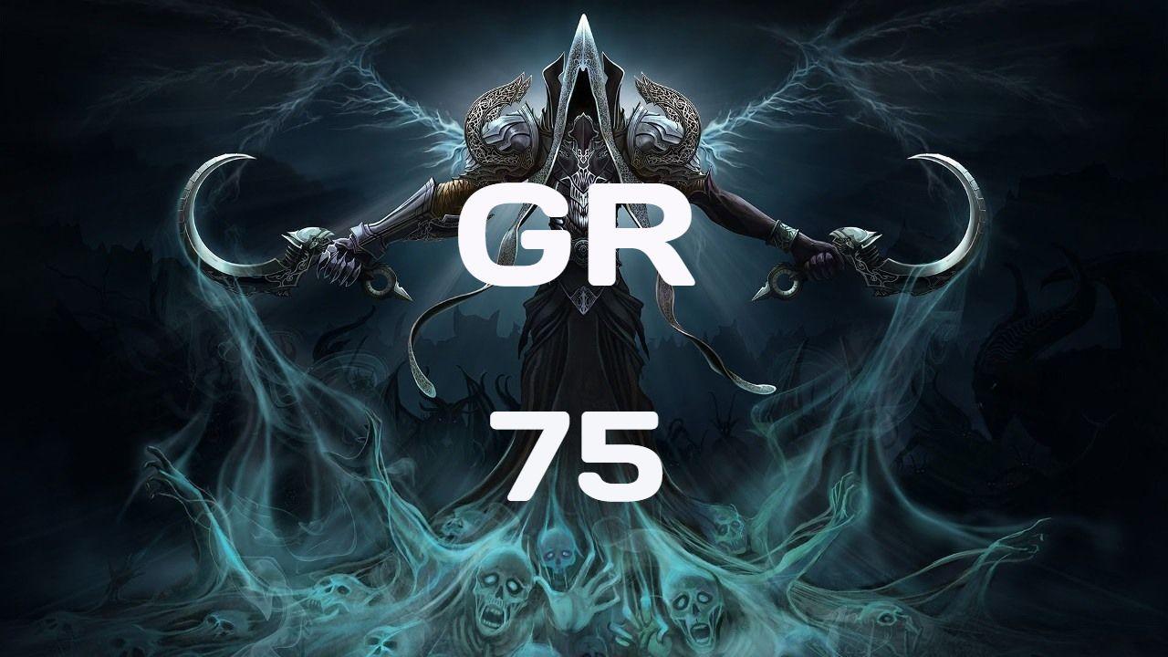 Season 16 EU .GRift 75 Farm - You need to have Grift Key's.