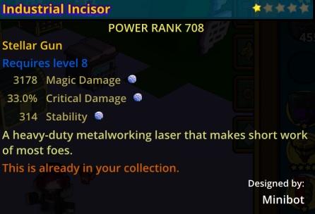 (PC) Cheap Stellar gun MD/CD/Stab 708PR // Fast delivery + Flux Bonus