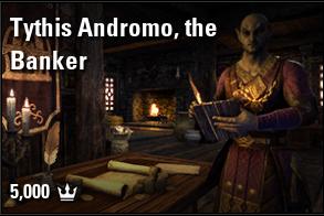 Tythis Andromo, the Banker [EU-PC]