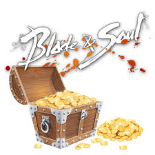 CHEAP BLADE AND SOUL NA GOLD