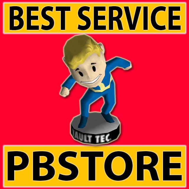 ★★★(PC) Bobblehead: Sneak - FAST DELIVERY (10-15 mins)★★★