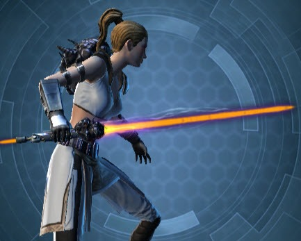Dread Seed Weapon Tuning - SWTOR - fast & safe