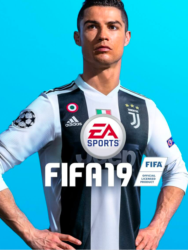 FIFA 19 PS4 COINS - COMFORT TRADE - 300k+ orders please