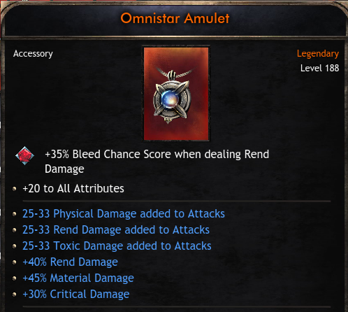 SELL ALL GOD ITEMS MAX STATS %50 METERİAL DAMAGE WEAPONS