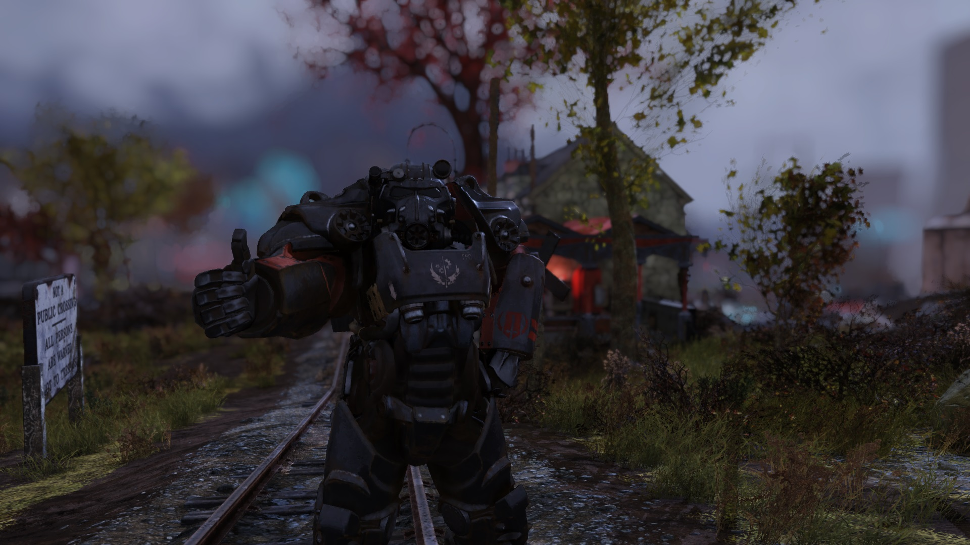 Brotherhood of Steel Power Armor Paints[Price per 1] | FAST DELIVERY |