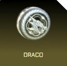 [STEAM] Titanium white Draco // Fast Delivery