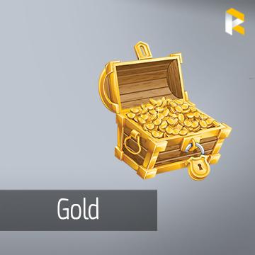 Gold - Venoxis - Horde