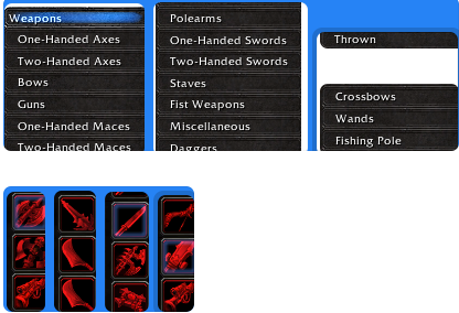 WTS WOW Classic weapon, All server US/EU delivery!<ask me price and stock first>