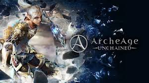 Archeage Unchained - All EU and US realms!