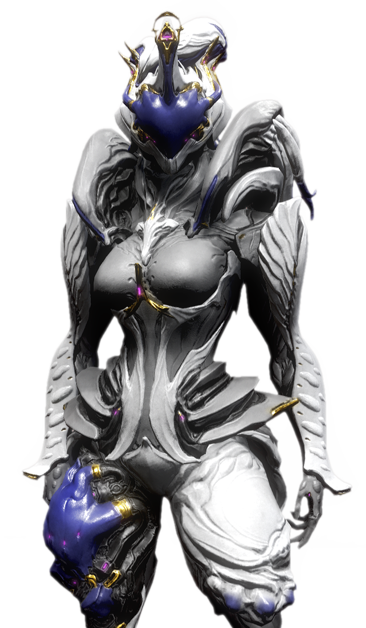[PC] Saryn Prime set + Warframe slot / Fast and Cheap delivery
