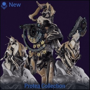 [PC] ★★★ Protea Collection ★★★ Instant delivery