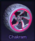 ★★★[PC] Chakram - INSTANT DELIVERY (5-10 min)★★★