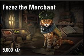 Fezez the Merchant [EU-PC]