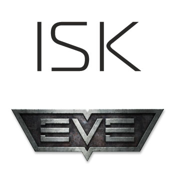 EVE Online ISK Instant delivery