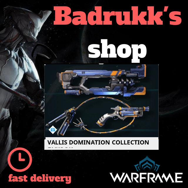 [PC/Steam] Vallis domination collection  // Fast delivery!