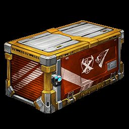 Champions Crate 2