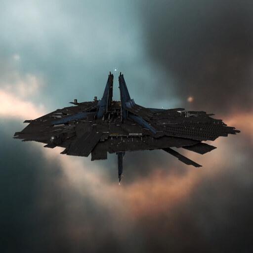 Astrahus - Citadel Eve online - RPGcash