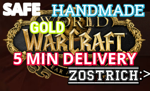 [US] FAERLINA ALLIANCE WOW GOLD FAST DELIVERY