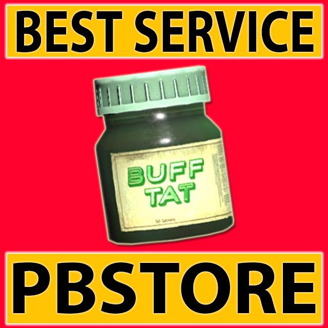 ★★★(PC) Bufftats - FAST DELIVERY (10-15 mins)★★★