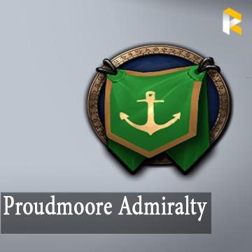 Proudmoore Admiralty