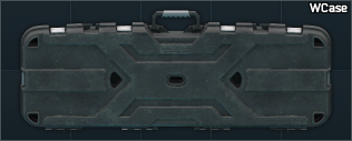 Weapon case 5x10
