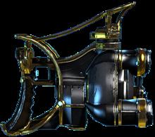 [PC/Steam] Bronco Prime Set (MR 4) // Fast delivery!