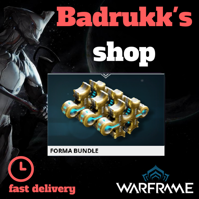 [PC/Steam] Forma Bundle (X3 Forma)  // Fast delivery!