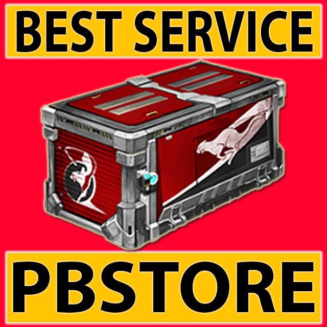 ★★★[PS4] Ferocity Crate - INSTANT DELIVERY (10-15mins)★★★