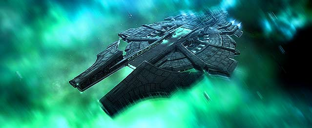 Mothership - Supercarrier - one to choose - Aeon, Wyvern, Nyx, Hel from RPGcash