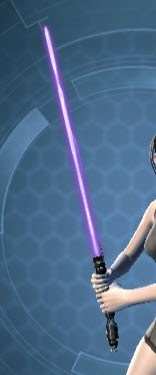 Twisted Fang Lightsaber - SWTOR - fast & safe
