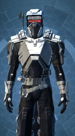 Fieldtech Gunner's Armor Set - SWTOR - fast & safe