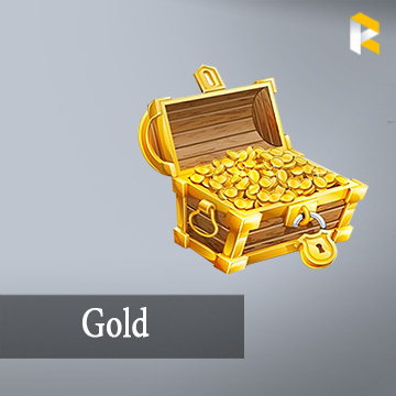 Gold - Faerlina - Alliance
