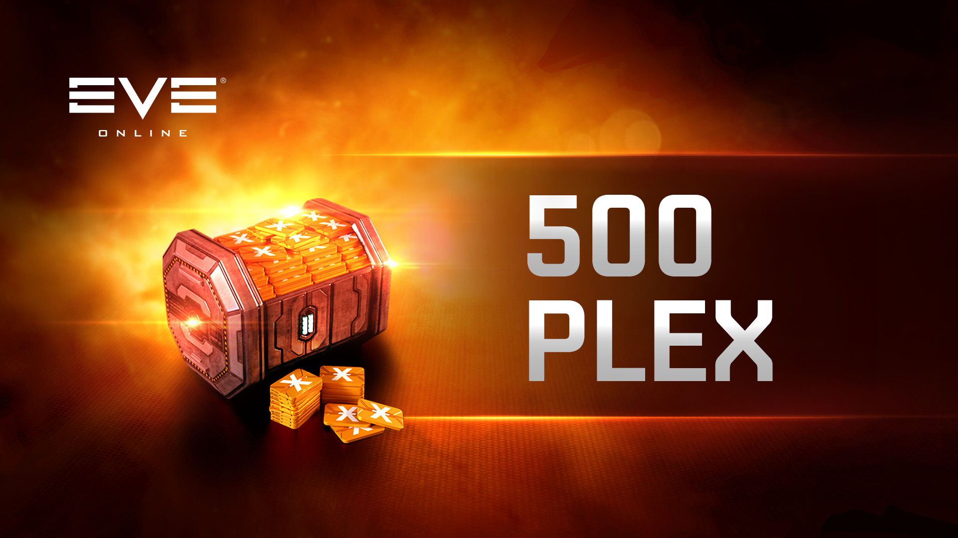 5000 Plex + 1 bil extra bonus