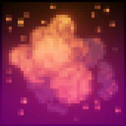[PC] Voxel Goal Explosion