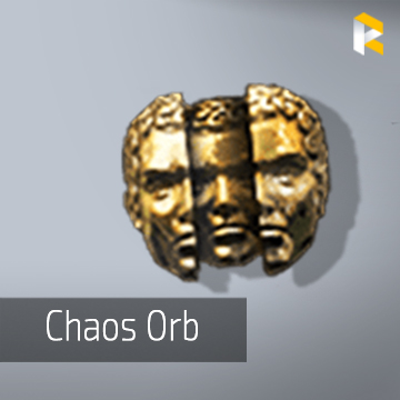 x100 - Chaos Orb - Metamorph - Softcore