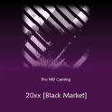 pc 20xx default color
