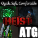Poison Blade Vortex Assassin [Complete Setup + Currency] [Heist SC] [Delivery: 60 Minutes]
