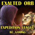 ✅ Selling Exalted Or b on Expedition Soft core  (PC) (1-5 min  Delivery)/Discounts  ✅