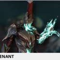 [PC/Steam] Revenant warframe + slot + reactor  // Fast delivery!