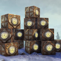 Sovngarde Crate x45 - Crown Store [PC-EU]