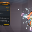 ★★★[PC] PEARL OF INEFFABLE KNOWLEDGE - 15 LUCK/8% EXP - 5s INVULNERABILITY - RARE DROP★★★