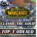 (EU) -WOW Classic The Burning Crusade Gold - Safest method - Min purchase 1000 gold please