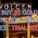 ✅. 1 UNIT =5KKK=5BILLION GOLD FOR = 5$ + GIFT 30% 1200HP TRIAL BELT ✅ + 25 M AFFINITY GIFT ✅