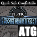 T11-T16 Map Package + 40x Alchemy / Chaos / Vaal  [Expedition SC] [Delivery: 45 Minutes]