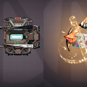[PC] Pack: Stop-Gap + Loaded Dice = 250.000 Shield Capacity + 75.000 HP - Fast Delivery