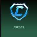 Steam Rocket League Credits(1000 credits per unit)