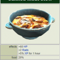 (PC) CANNED MEAT STEW