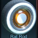 ★★★[PC] Rat Rod (Burnt Sienna) - INSTANT DELIVERY (5-10 min)★★★