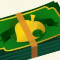 Animal Crossing New Horizons 100 Nook Miles Tickets