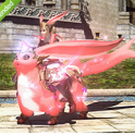 Mount: Rubellite Carbuncle (Account-wide)--FFXIV All Servers